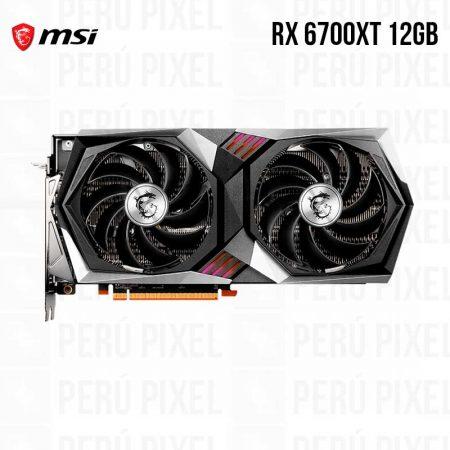 RX 6700XT