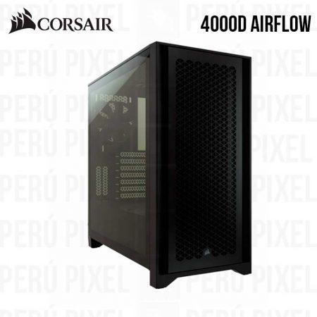 CORSAIR 4000D AIRFLOW