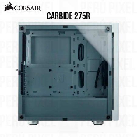 CORSAIR CARBIDE 275R BLANCO