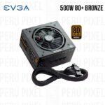 EVGA 500W 80+ BRONZE