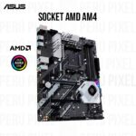 Placa Madre ASUS PRIME X570 P, DDR4, AM4 SOCKET