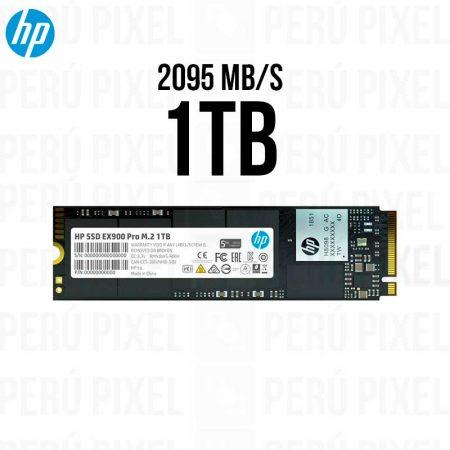 SSD M.2 2280 HP EX900 PRO 1TB NVME