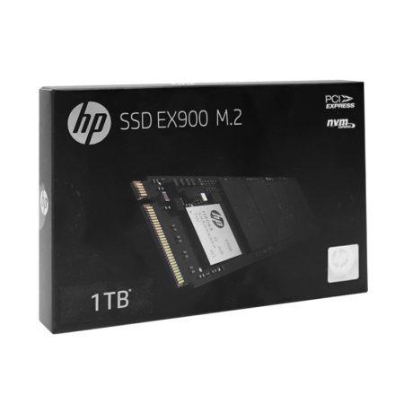 HP EX900, 1TB