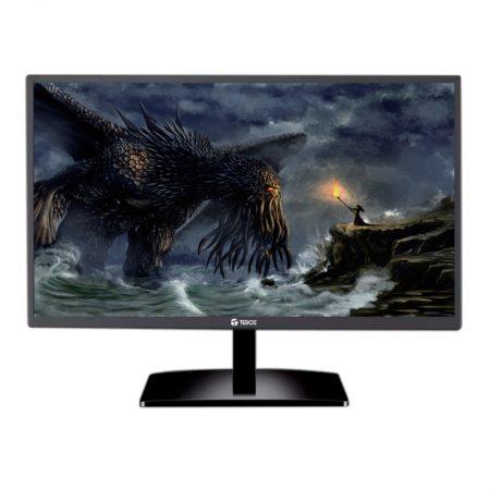 "Monitor Teros TE-3021N, 20"", 14ms, 75HZ, 1600X1900"