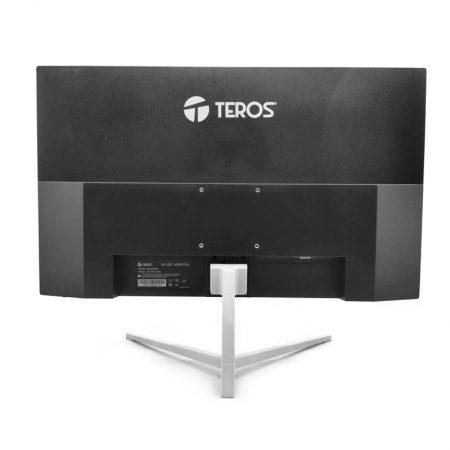 """Monitor Teros TE-F240W, 24"""" IPS, Full HD, 60Hz, 5ms"""